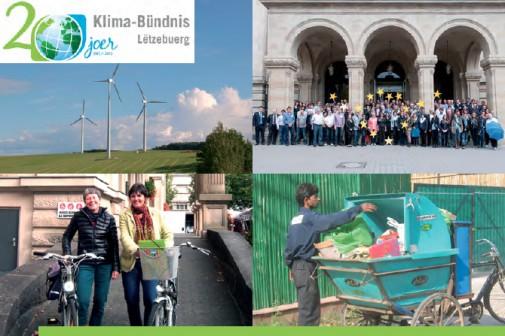 L'ASTM et Klima Bündnis vous invitent  @ im Centre Culturel de Rencontre Abbaye de Neumünster | Luxembourg | Luxembourg | Luxembourg