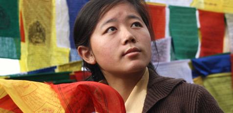 Les Amis du Tibet Luxembourg vous invite @ Salle du Konviktsgaart | Luxembourg | Luxembourg | Luxembourg