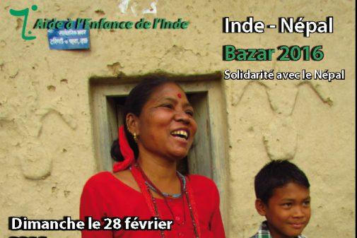 Le Bazar annuel traditionnel 2016 d'Aide à l'Enfance de l'Inde @ Centre culturel  | Sandweiler | Luxembourg | Luxembourg