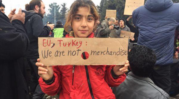 Voici pourquoi MSF n'accepte plus les fonds des gouvernements européens