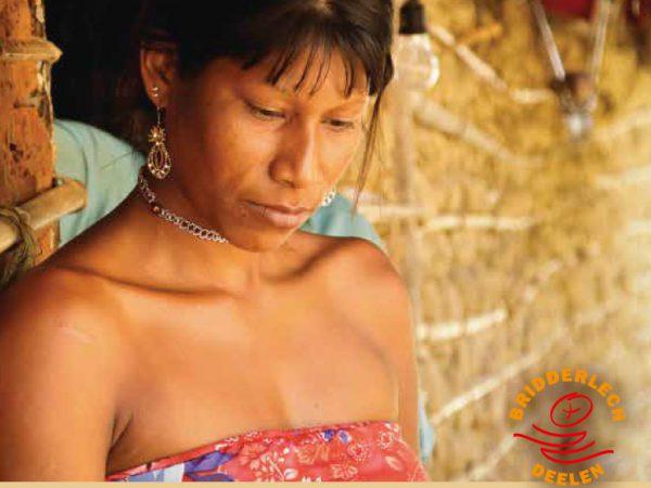 Photoausstellung Das Leben der indigenen Völker in Brasilien