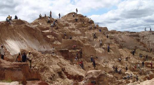 Minerais du conflit : l'UE privilégie le profit au détriment des personnes
