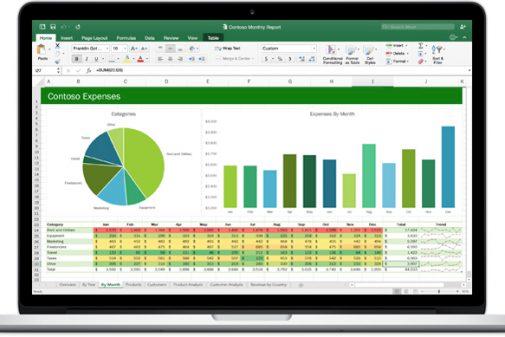 Perfectionnement MS Excel pour la gestion des projets @ à définir | San Juan | San Juan | Argentine