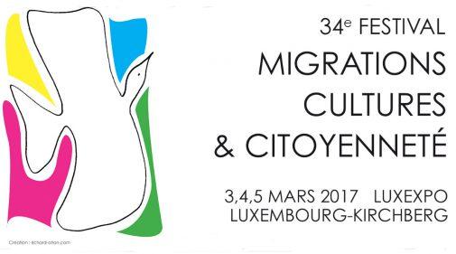 Festival des migrations, des cultures et de la citoyenneté @ LUXEXPO | Luxembourg | District de Luxembourg | Luxembourg