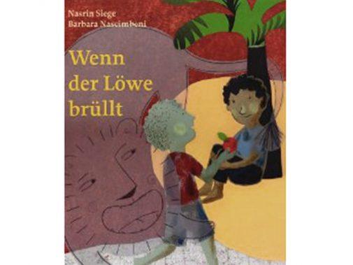 Kinderlesung: Wenn der Löwe brüllt @ CITIM | Luxembourg | District de Luxembourg | Luxembourg