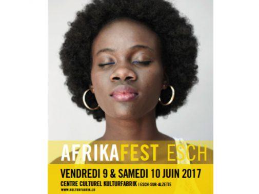 Afrika Fest Esch 2017