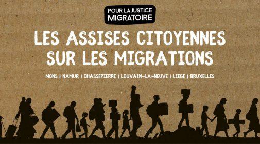 Assises citoyennes migrations @ chassepierre | Florenville | Wallonie | Belgique