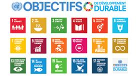 Agenda 2030 ou 17 Objectifs pour un Développement Durable au niveau international