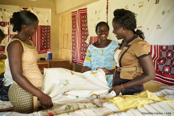 40e Midi de la microfinance et de l'inclusion financière
