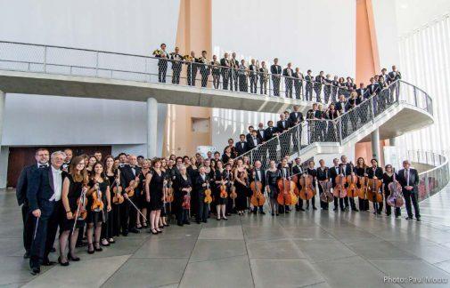 CONCERT DE BIENFAISANCE @ Conservatoire de la Ville de Luxembourg, | Luxembourg | District de Luxembourg | Luxembourg