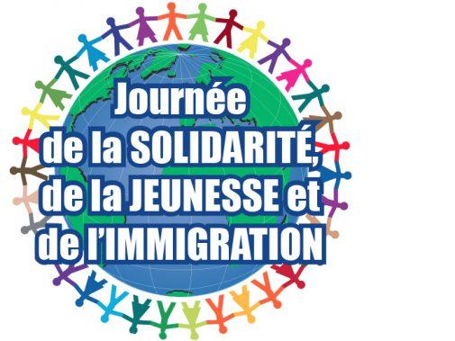 Journée de la Solidarité, de la Jeunesse et de l'Immigration @ Centre de loisirs de Lamadelaine | Rolleng | Distrikt Lëtzebuerg | Luxembourg