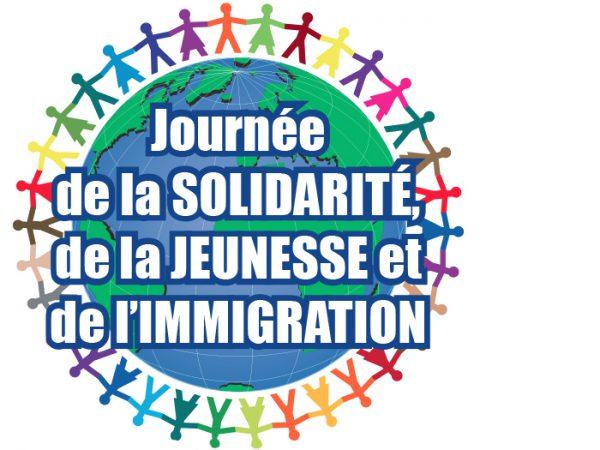 Journée de la Solidarité, de la Jeunesse et de l'Immigration