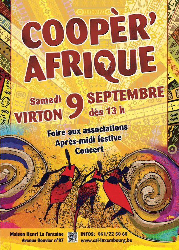 Coopèr' Afrique