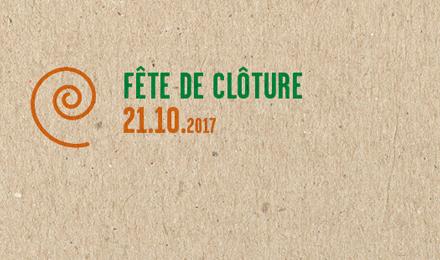 Fête de clôture de la Semaine de l'Education au Développement Durable @ Carré (ancien Exit 07) | Luxembourg | District de Luxembourg | Luxembourg