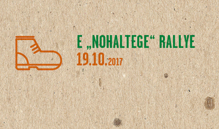 "E ""Nohaltege"" Rallye @ Haus vun der Natur | Kockelscheuer | District de Luxembourg | Luxembourg"