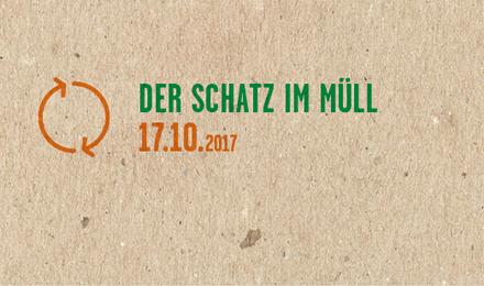 Der Schatz im Müll @ Centre Ecologique Parc Housen | Hosingen | Diekirch | Luxembourg