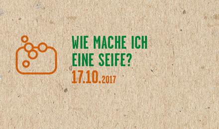 Wie mache ich eine Seife? @ Naturparkzentrum Naturpark Oewersauer | Esch-sur-Sûre | Diekirch | Luxembourg