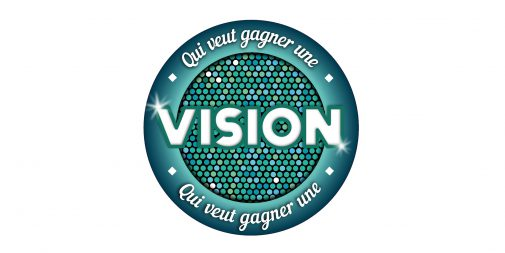 Qui veut gagner une vision ? @ Rotondes | Luxembourg | District de Luxembourg | Luxembourg
