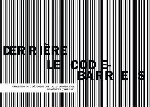 Derrière le code-barres @ NEIMËNSTER (CHAPELLE) | Luxembourg | District de Luxembourg | Luxembourg