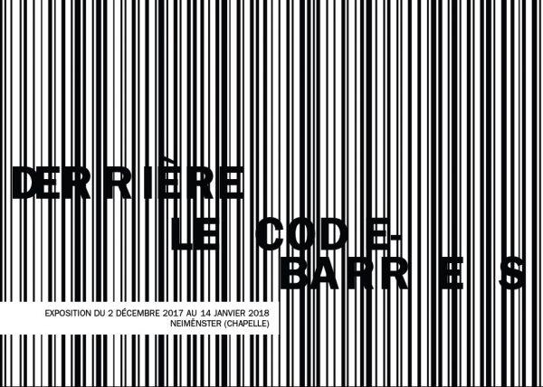 Derrière le code-barres