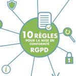 Guide RGPD - des clés pour la mise en conformité