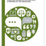 Le guide illustré : code de conduite en matière d'images et de messages