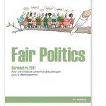 Fair Politics - Baromètre 2017 -