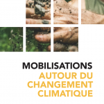 Mobilisations autour du changement climatique