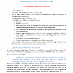 Terms of Reference - Mid-Term Evaluation - MAEE template